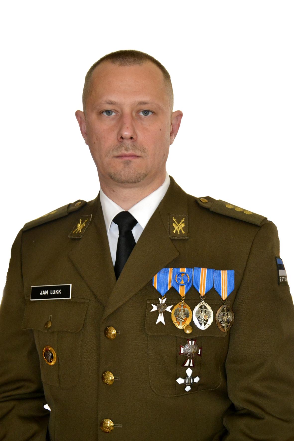 Jan Lukk