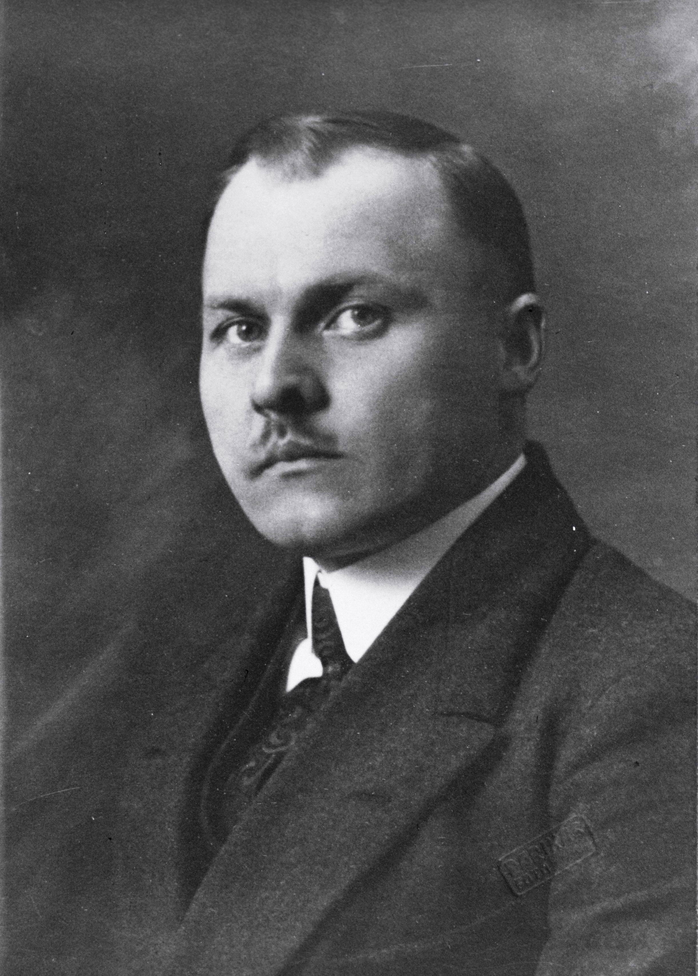 Karl Johannes Terras