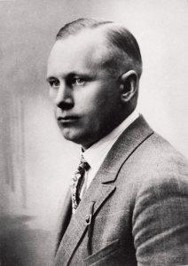Otto Tief